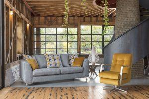 Cómo combinar tu nuevo sillón con la decoración de tu salón