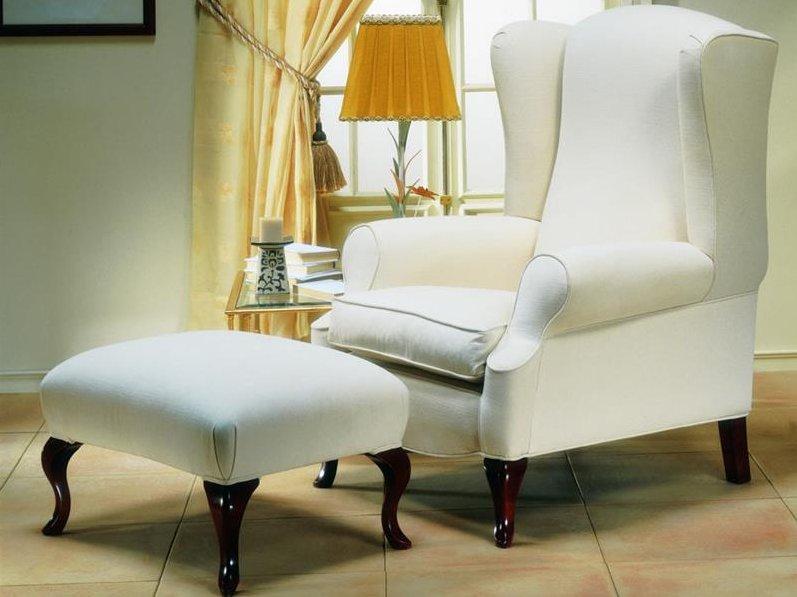Precio tapizar sillon orejero good silln orejero tapizado - Precio tapizar sofa ...