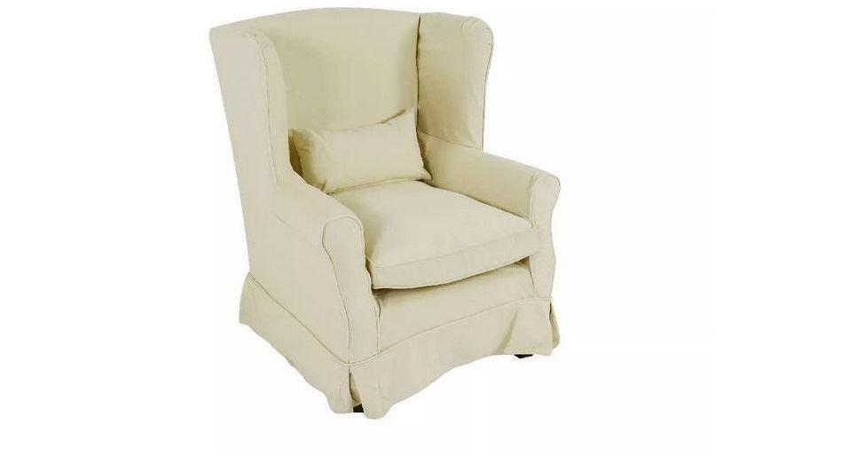 Venta de sillón orejero pequeño